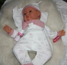 Baby Cally von Antonio Juan Babypuppe Künstlerpuppe