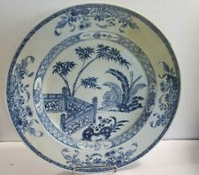 """Antique Chinese 12"""" Charger"""