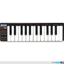 Akai LPK 25 Portable MIDI USB Keyboard