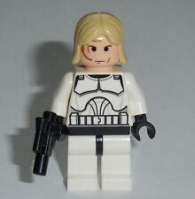 STAR WARS #58 Lego Luke Clone Trooper Custom NEW Genuine Lego parts CLOSE OUT