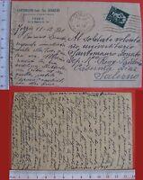 Medico Chirurgo Santomauro - Foggia 1941-9901