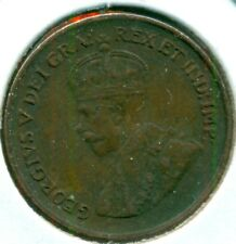 1928 CANADA SMALL CENT, EXTRA FINE, GREAT PRICE!
