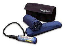 Alubox Handirack - Portaequipajes Hinchable Universal, Azul