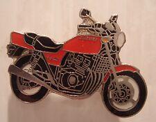 SUZUKI GSX400 GSX 400 IMPULSE SPORT MOTORRAD SUPERBIKE PIN ABZEICHEN 421 R