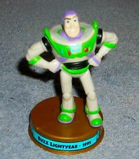 "Disney 100 Years Of Magic Toy Story Buzz Lightyear 4"" Toy Figure Cake Topper"