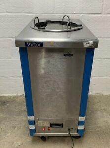VICTOR 750 WATT PLATE WARMER 437 MM WIDE £140 + VAT