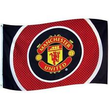 Manchester United Memorabilia Football Pennants & Flags