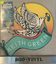 Keith Green-the Collection Vinyl Lp Record In Vg + Con