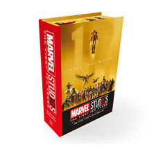 Avengers Post Card Collection 100 Marvel The 10th Anniversary Limited Edition