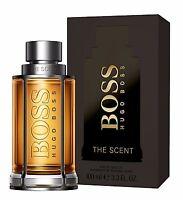 Hugo Boss The Scent Cologne for Men 100ml EDT Spray