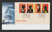 Australia 2020 : Medical Innovations, First Day Cover, Mint Condition