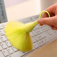 Mouse Anti-Static Whisk Screen Cleaner Car Electrostatic Brush Broom Sweeper