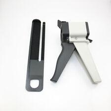New 101 Temporary Crown Dispensing Gun Dental Impression Mixing Dispenser