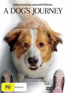 A Dog's Journey DVD