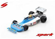 Hesketh 308D - Harald Ertl - GP F1 Pays-Bas 1976 #24 - Spark