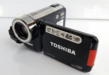 Toshiba Camileo H30 FULL-HD Camcorder