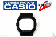 CASIO G-Shock DW-5600EG-9V Original Black BEZEL Case Shell