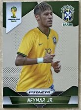 2014 Panini Prizm World Cup #112 Neymar 🔥Hot Card🔥