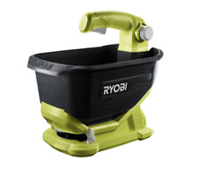 Ryobi 18v One Seed and Fertiliser Spreader 4l Tub Capacity Syd