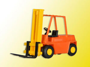 Kibri 11754 Capricorn Forklift, Kit, H0