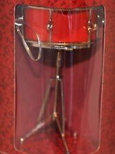 Snare Drum Ornament Miniature Drum Christmas Tree Ornament