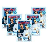 Schmidt Spiele Großer Kniffelblock 5er Set Zusatzblock Würfelspiel 5x600 Spiele