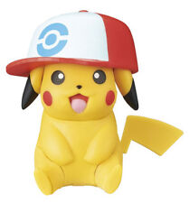 Pokemon the Movie: I Choose You! Pikachu Unova Cap Kumkum 3D Jigsaw Puzzle