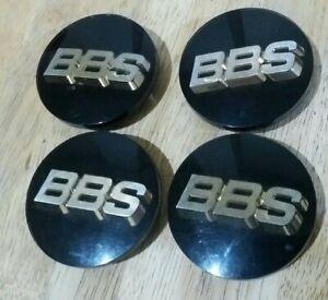 Genuine BBS Center CAP 70mm 4pcs
