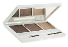 Np Set Eye Palette Atlanta, Chocolate Brown, 0.18-ounce Tester
