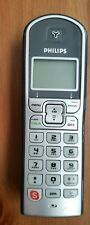 Philips Cordless VOIP Phone Model VOIP 3211 phone only no base parts only