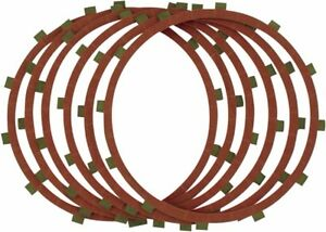 ALTO CLUTCH FRICTION PLATES HARLEY SOFTAIL ELECTRA GLIDE TOUR FXR FXRS 84-89