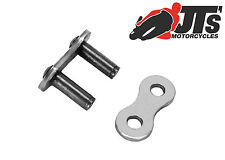 """530 (50) HDS XJ DID Pitch Soft 5/8 x 3/8"""" Motorcycle Chain Joining Rivet Link"""