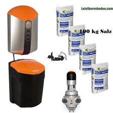Judo Enthärtungsanlage I-soft Safe mit Leckageschutz - 8203017