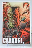 Absolute Carnage #5 Jan. 2020 - Hotz Connecting Variant - BUY 2 GET 3 FREE!!!