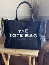 The Marc Jacobs Traveler Tote Bag black Large RETAIL £200