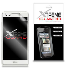 XtremeGuard Screen Protector For LG Tribute HD LS676 (Anti-Scratch)