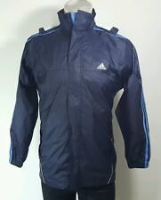 Adidas junior light soft shell jacket 34 chest 164cm height