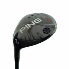 PING Left-Handed Golf Clubs