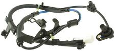 ABS Wheel Speed Sensor Front Left Wells SU8355 fits 2005 Toyota Tundra