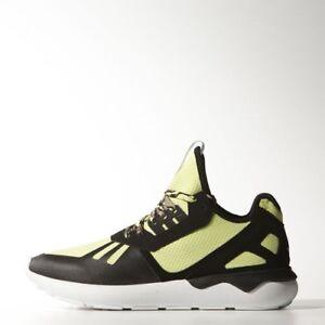 NIB Adidas Tubular 1.0 Runner Shoes US 8 sneaker ultra boost running superstar