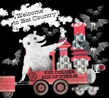 Golden Age Of Steam The - Welcome To Bat Country Neue CD