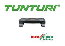 Tunturi Aerobic Step Compact Fitness Board Stepupbrett höhenverstellbar STABIL