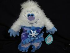 Disney Babies Yeti Abominable Snowman Plush Doll Toy Baby Authentic Original Nwt