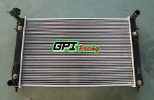 NEW Radiator fit FOR Holden VT VX Commodore V6 AUTO MANUAL Dual Oil Cooler V6