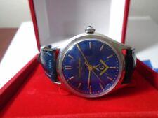 Relógio Ulysse Nardin Antigo Simbolo Maçonaria Suíço Raro
