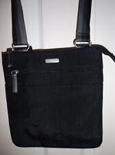 BAGGALLINI For Life's Journey FINE LINE SLIM CROSSBODY Bag Women's solid  NEW