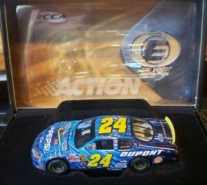 2005 NASCAR Jeff Gordon #24 1/64 Dupont Pepsi Star Wars Talladega RCCA Elite