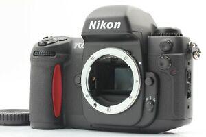 [NEAR MINT] Nikon F100 35mm SLR Film Camera From Japan #079