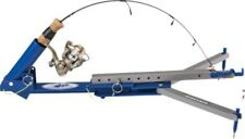 JawJacker Ice Fishing Rod Holder & Automatic Hook Setter