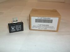 NEW VET003H25G Replacement Cap 0.5UF/450VAC For Use With 3FRF7, 3FRF9 (I35T)